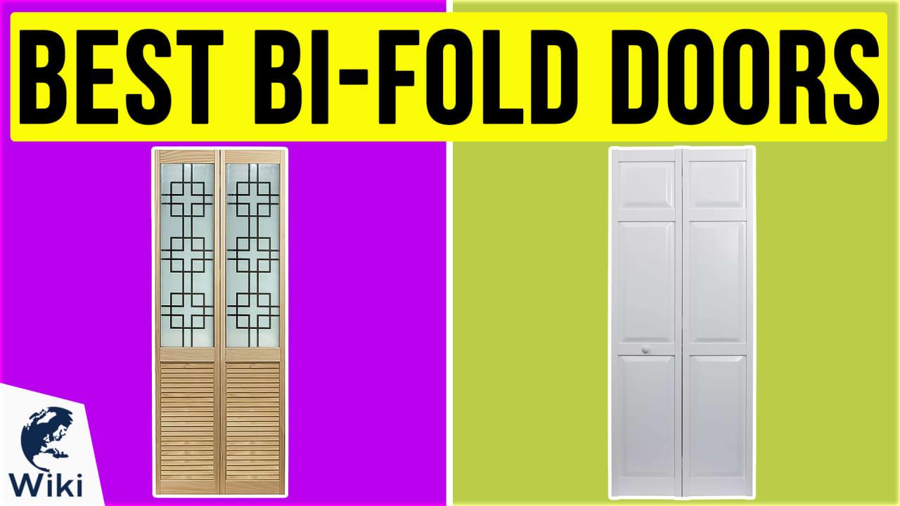 10 Best Bi-fold doors