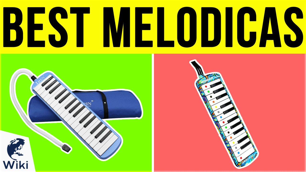 10 Best Melodicas