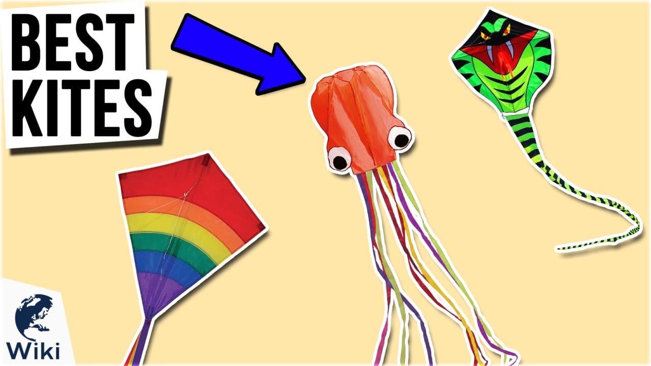 10 Best Kites