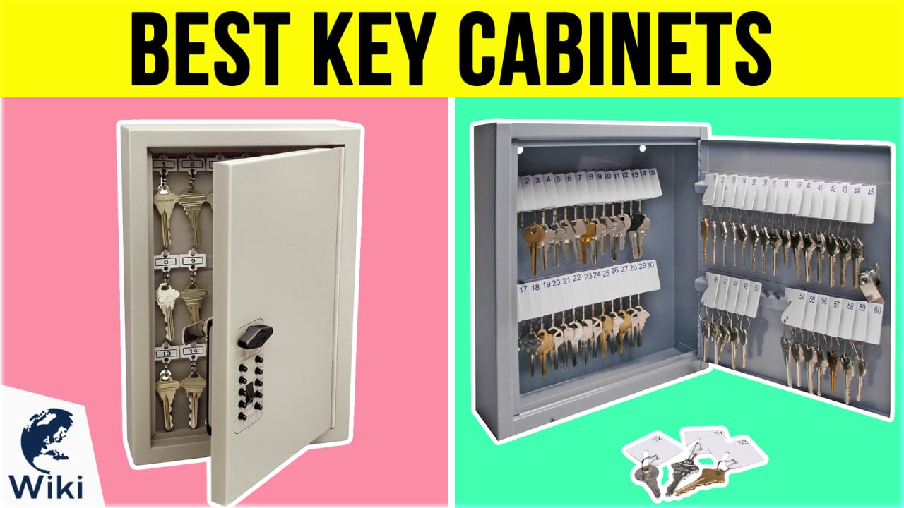 10 Best Key Cabinets