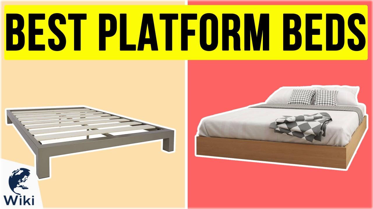 10 Best Platform Beds