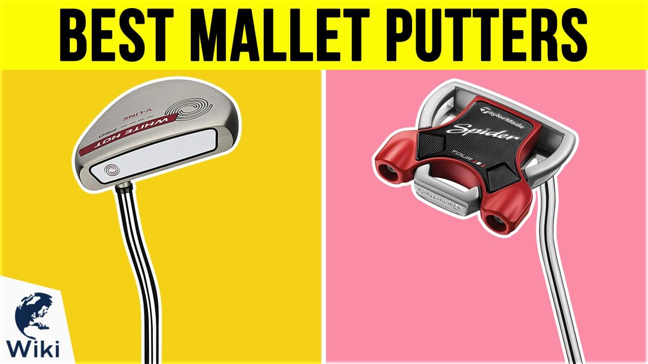 10 Best Mallet Putters