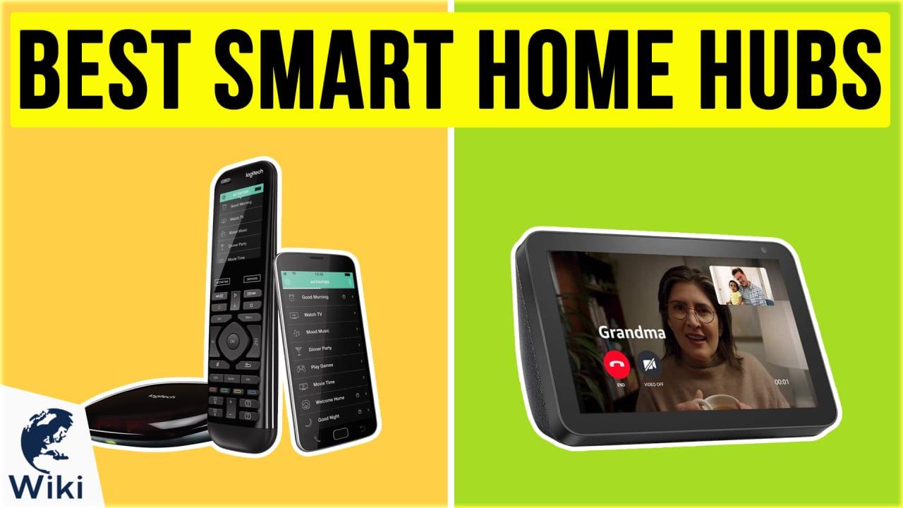 9 Best Smart Home Hubs