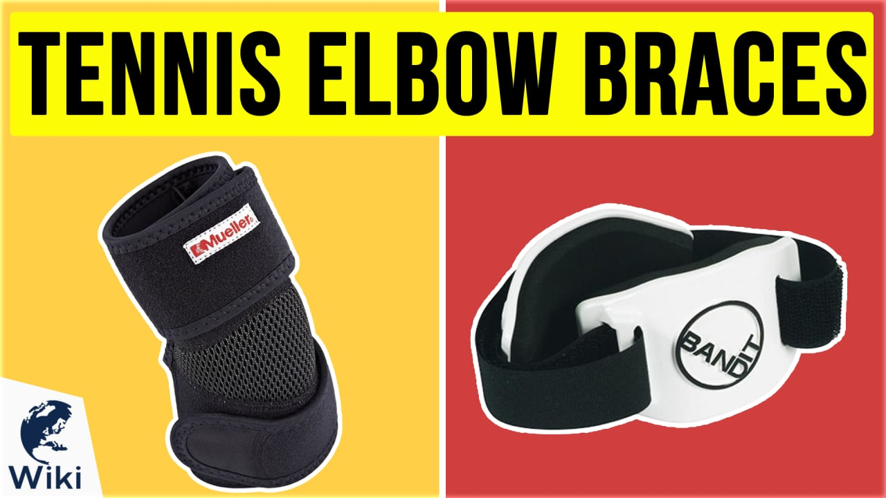 9 Best Tennis Elbow Braces