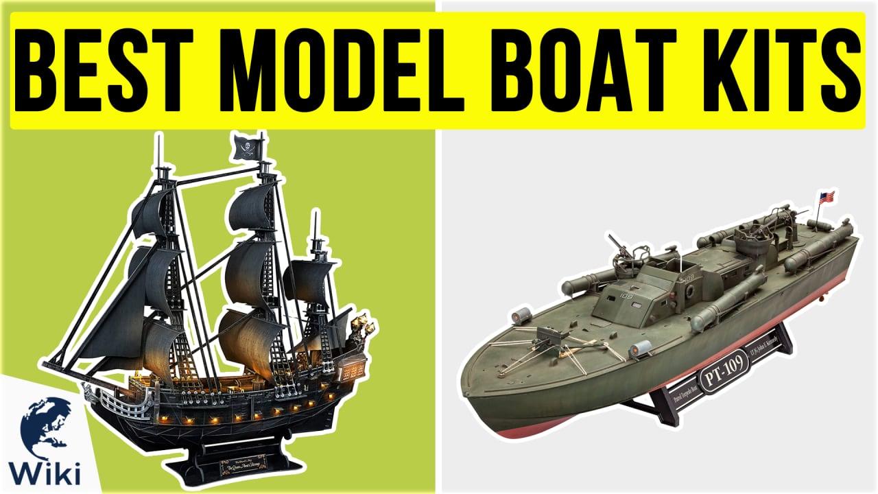10 Best Model Boat Kits