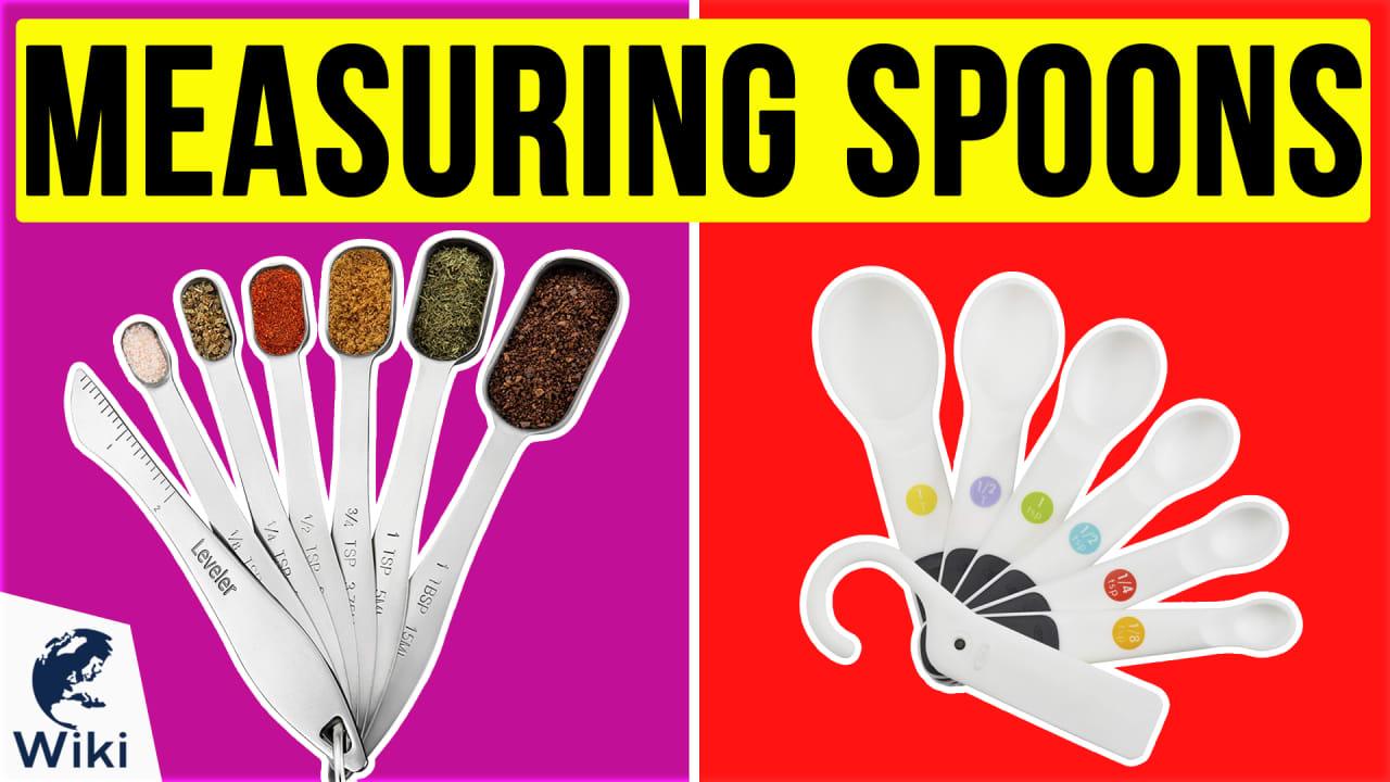10 Best Measuring Spoons
