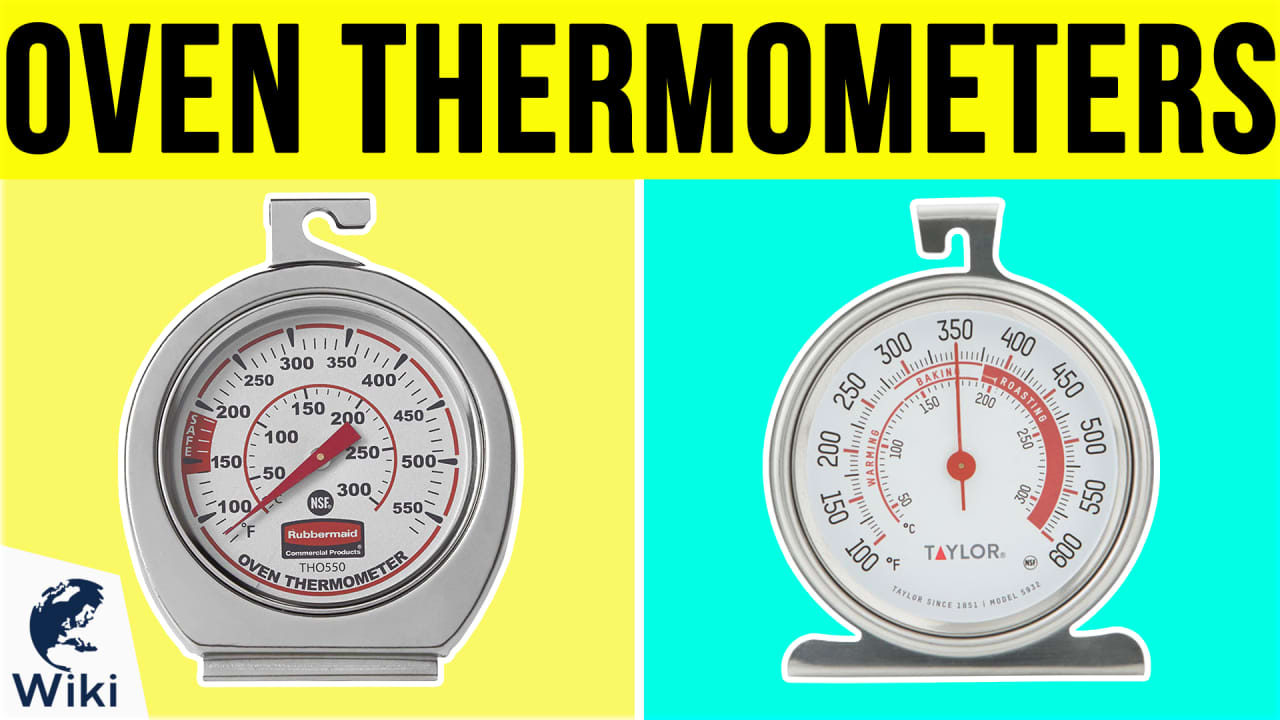 8 Best Oven Thermometers