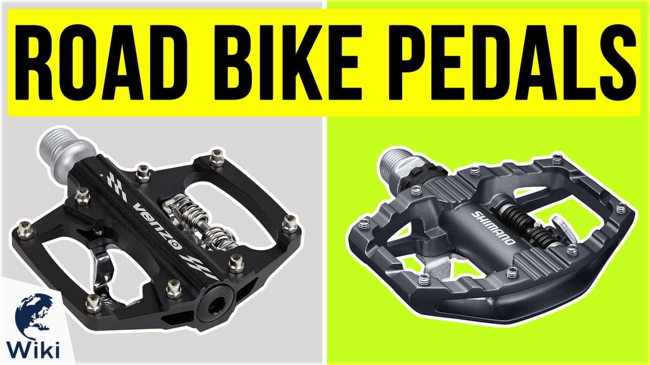 10 Best Road Bike Pedals