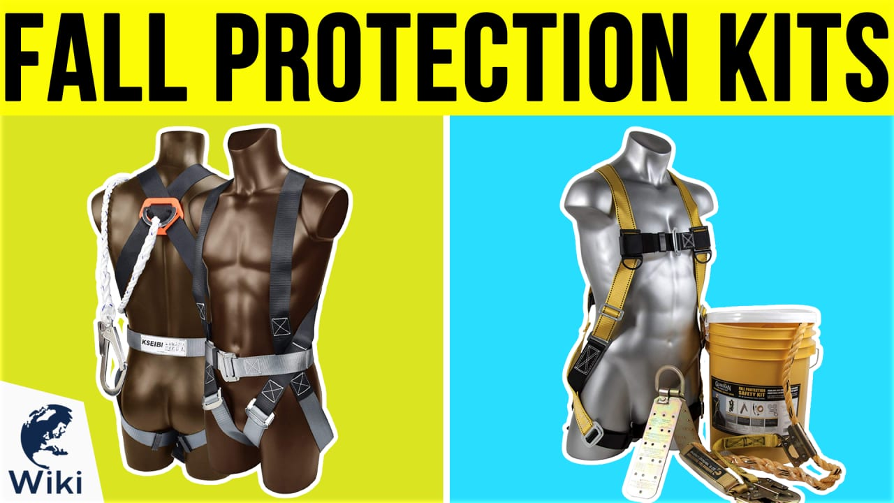 9 Best Fall Protection Kits