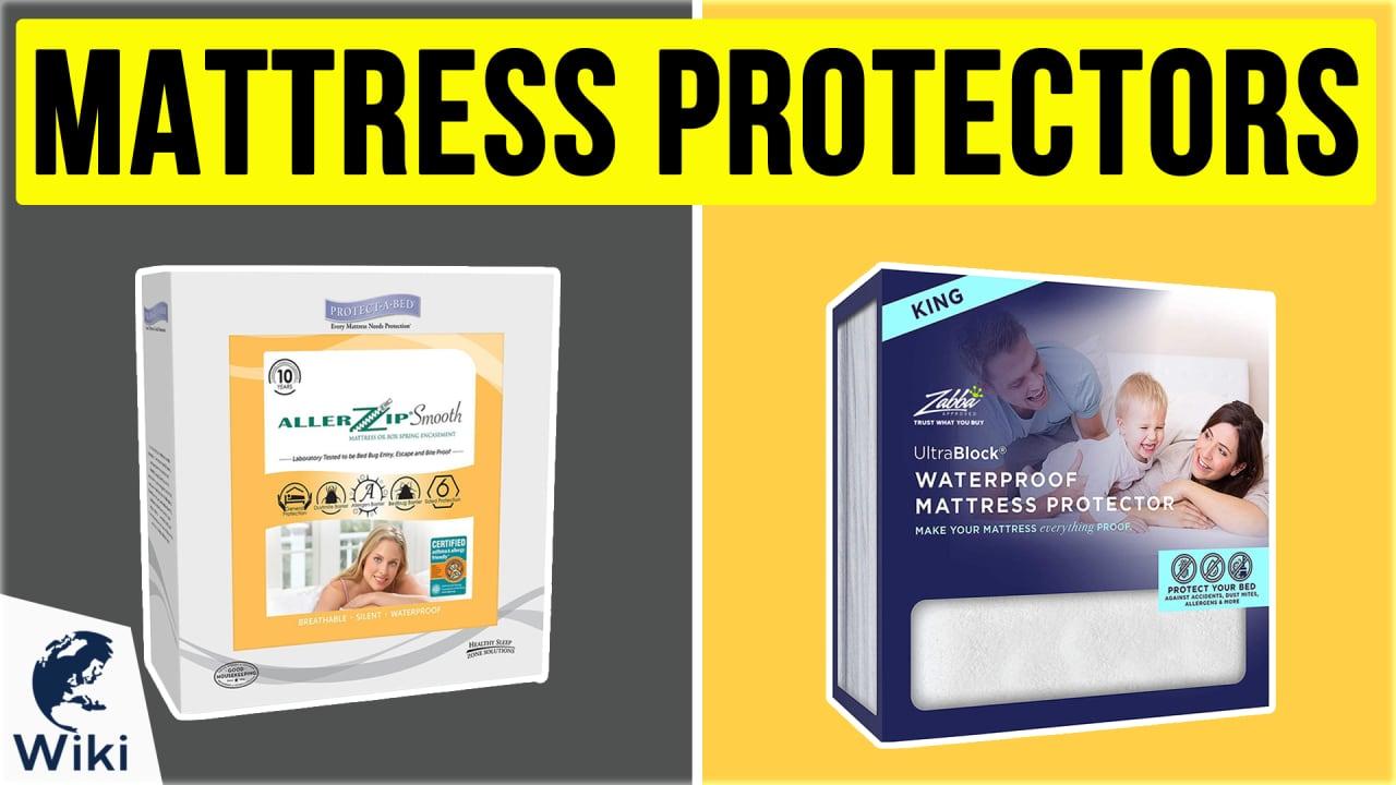 10 Best Mattress Protectors