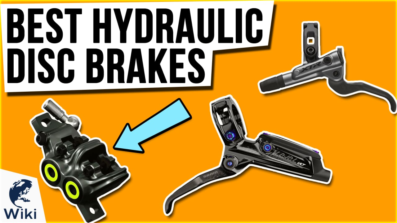 7 Best Hydraulic Disc Brakes