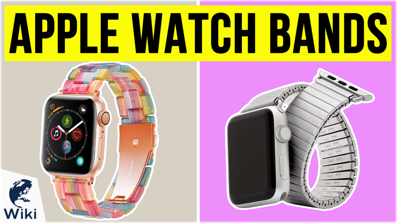 10 Best Apple Watch Bands