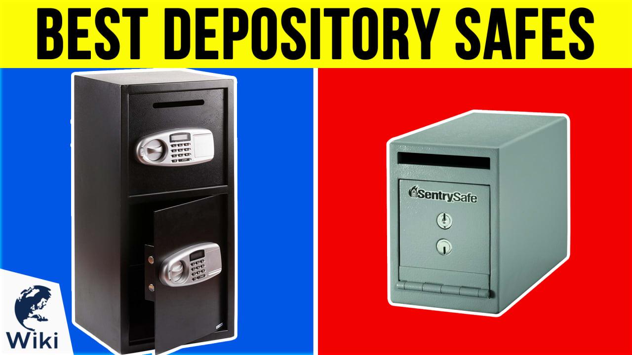 10 Best Depository Safes