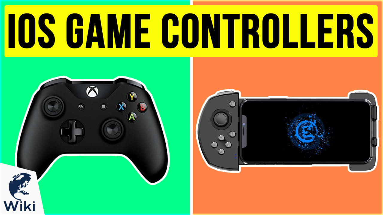 10 Best iOS Game Controllers