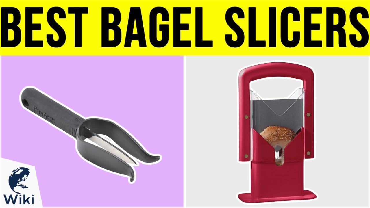 6 Best Bagel Slicers