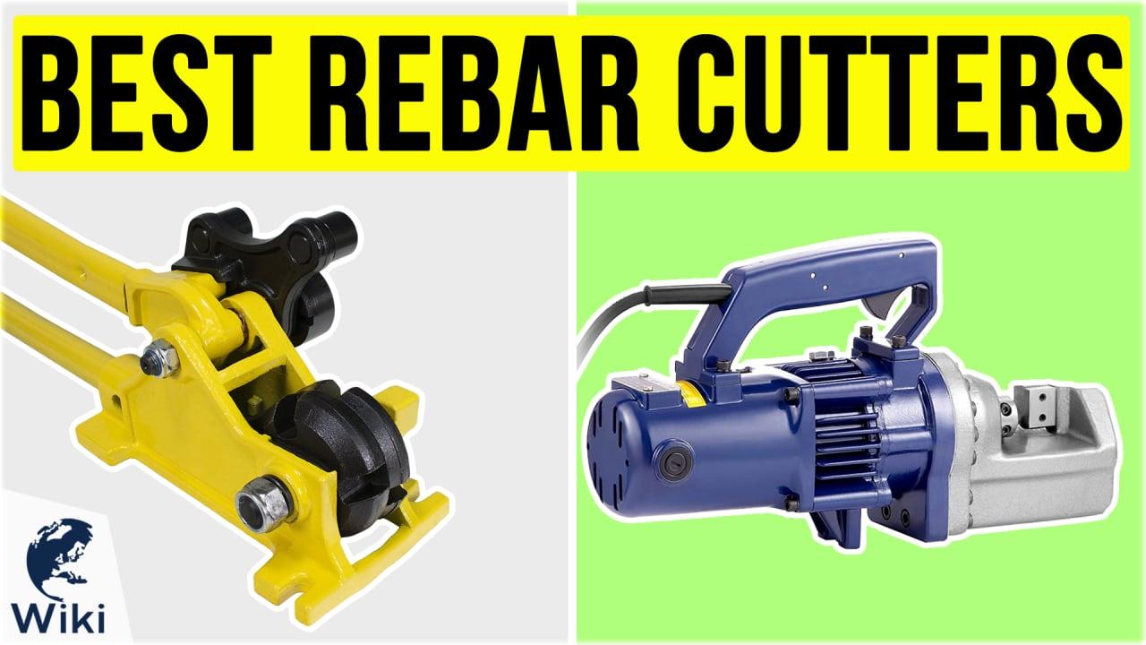 8 Best Rebar Cutters