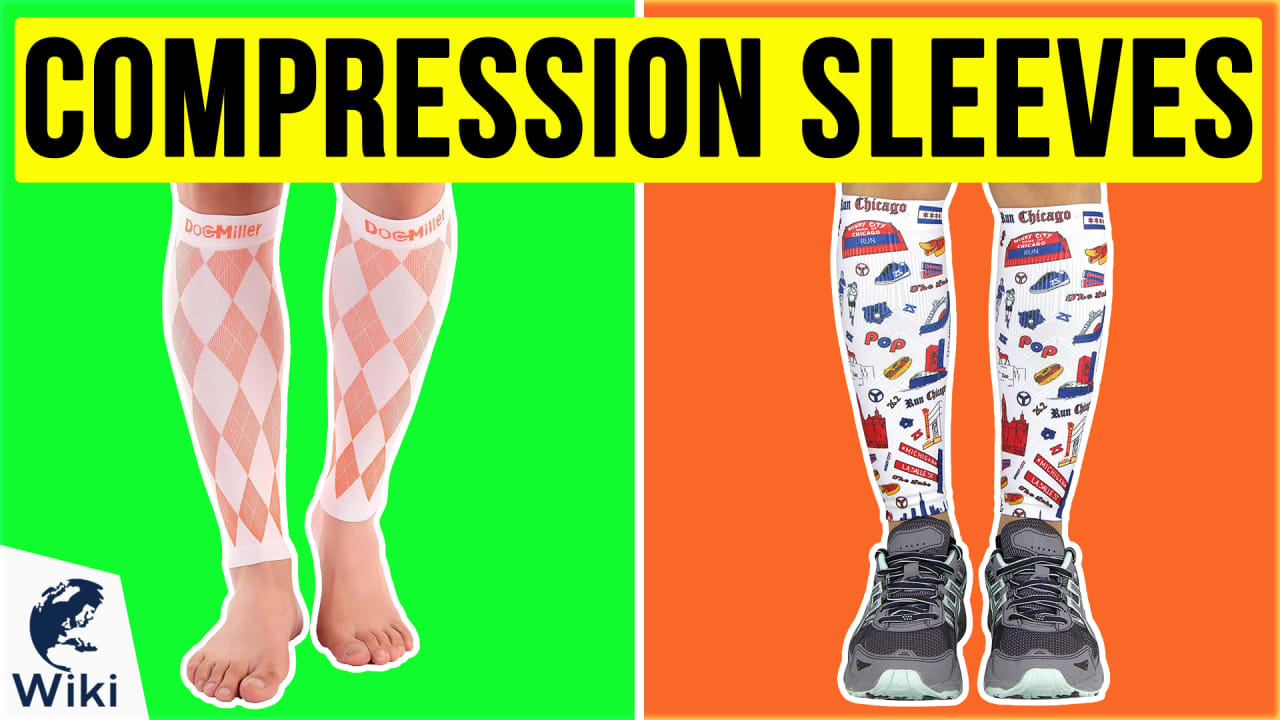 10 Best Compression Sleeves