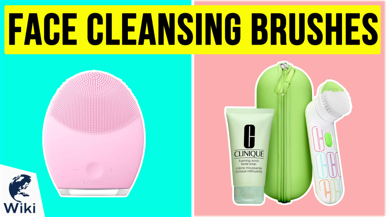 8 Best Face Cleansing Brushes