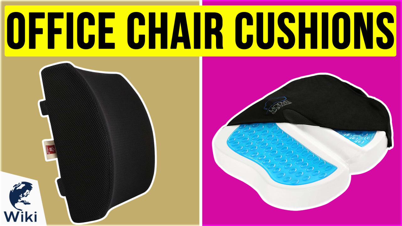 10 Best Office Chair Cushions