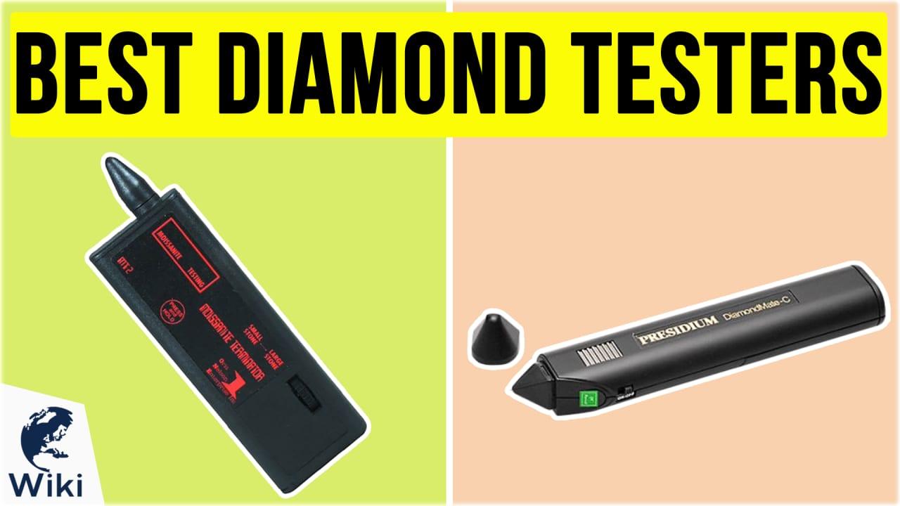 10 Best Diamond Testers