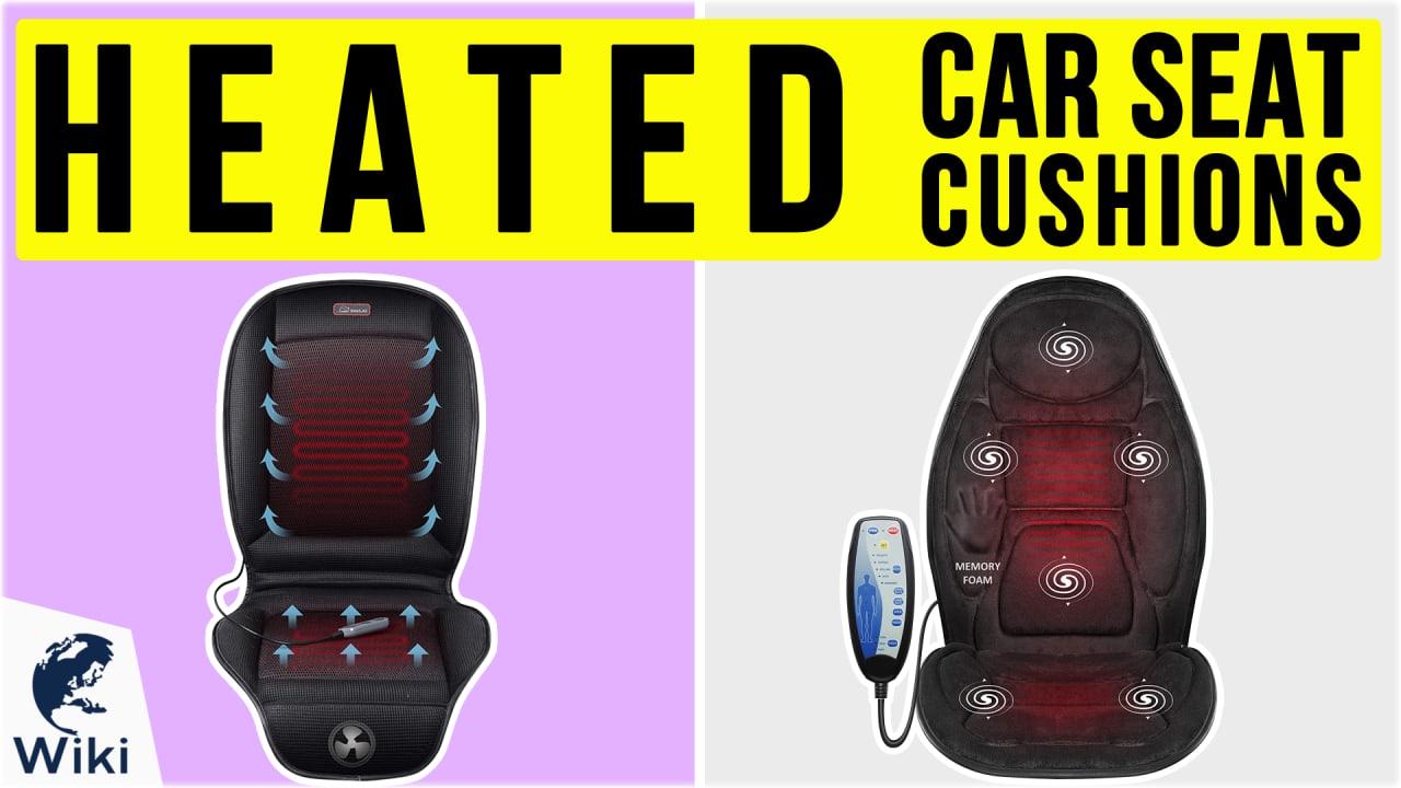 10 Best Heated Car Seat Cushions