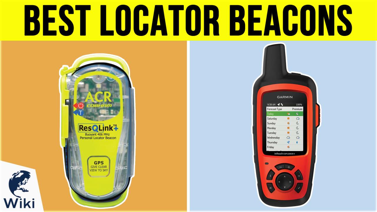 7 Best Locator Beacons