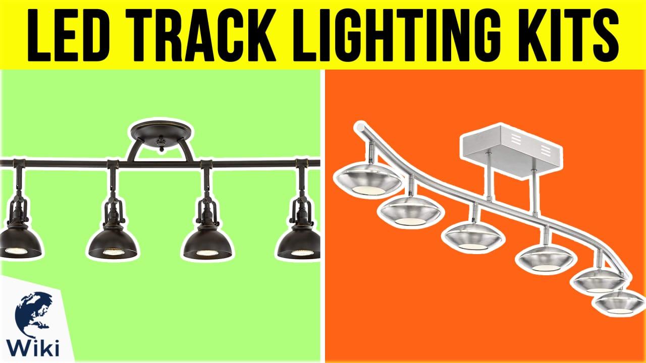 10 Best LED Track Lighting Kits