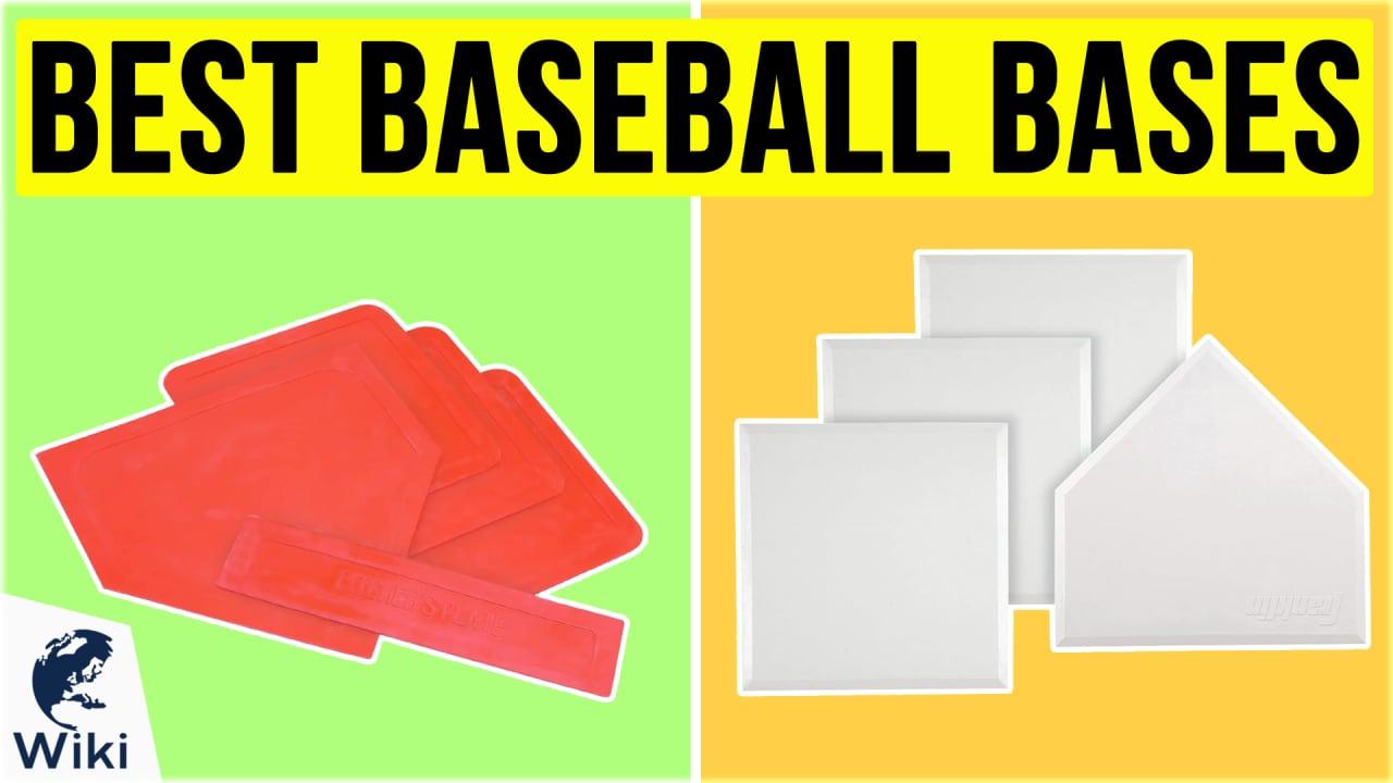 10 Best Baseball Bases