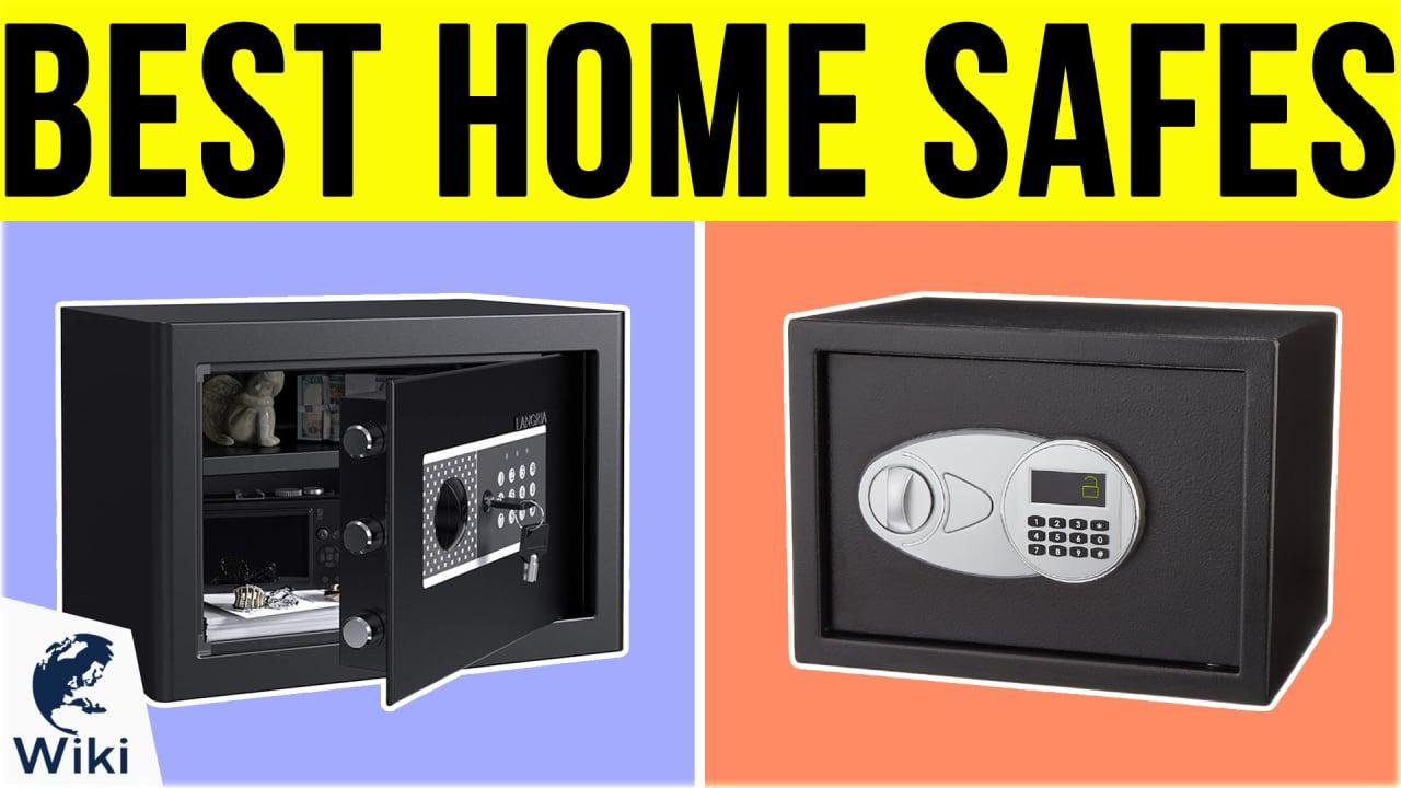 10 Best Home Safes