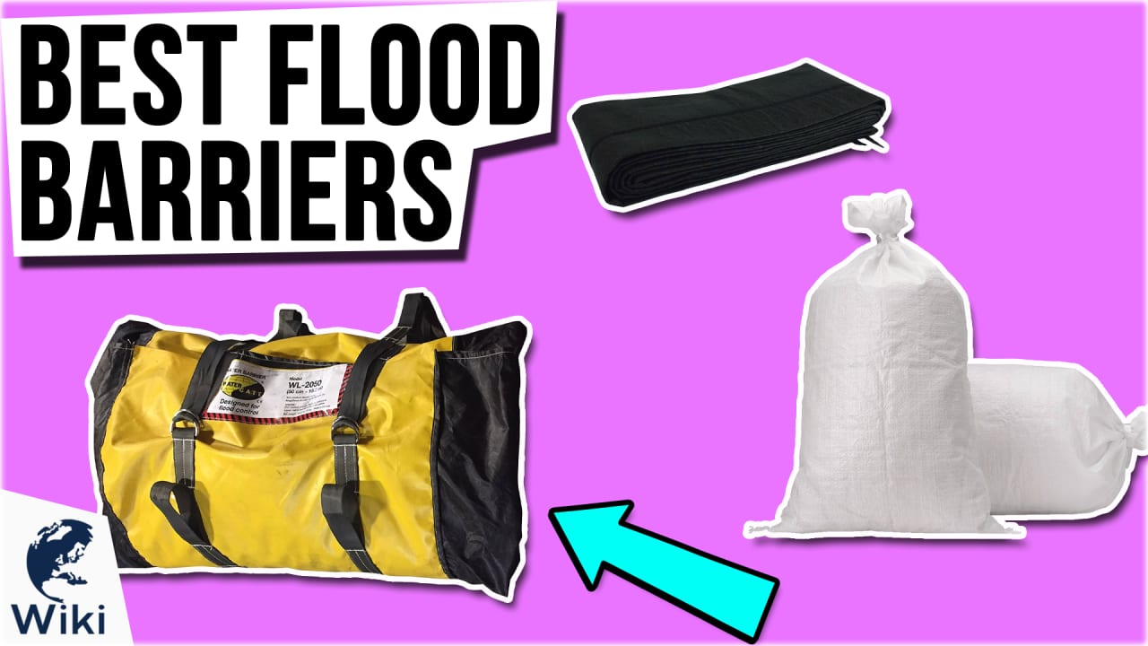 10 Best Flood Barriers