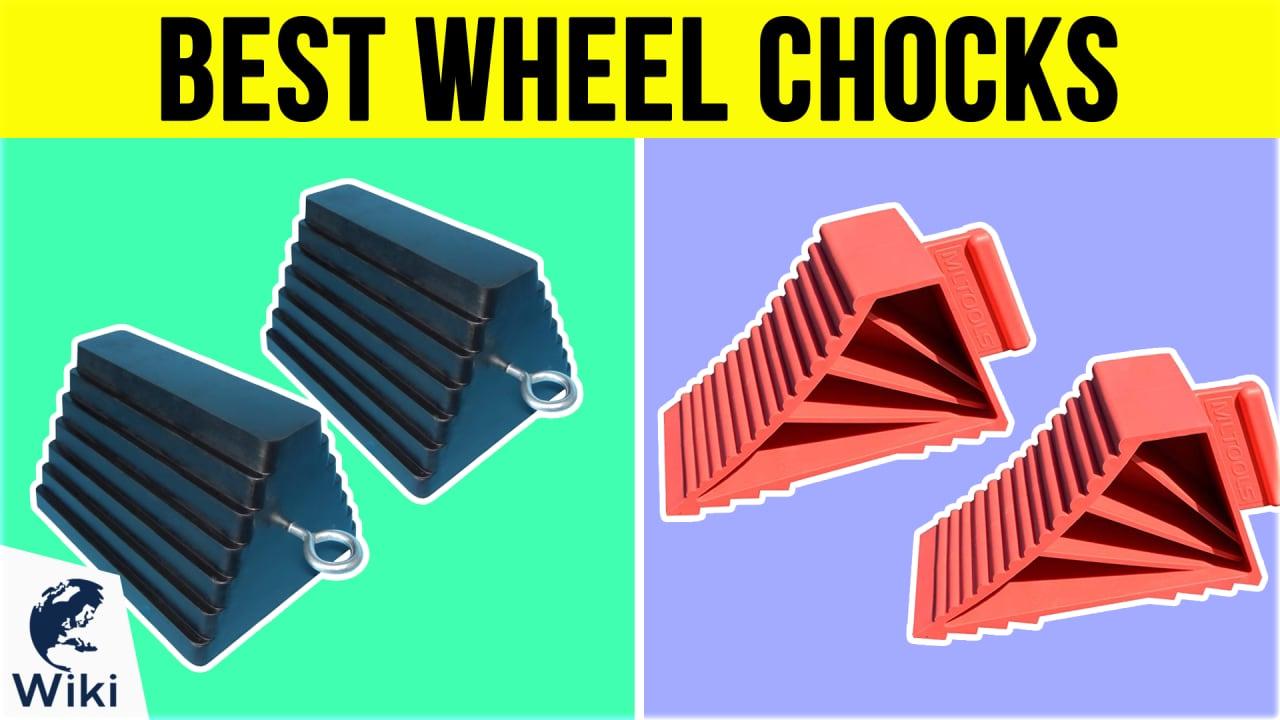 10 Best Wheel Chocks