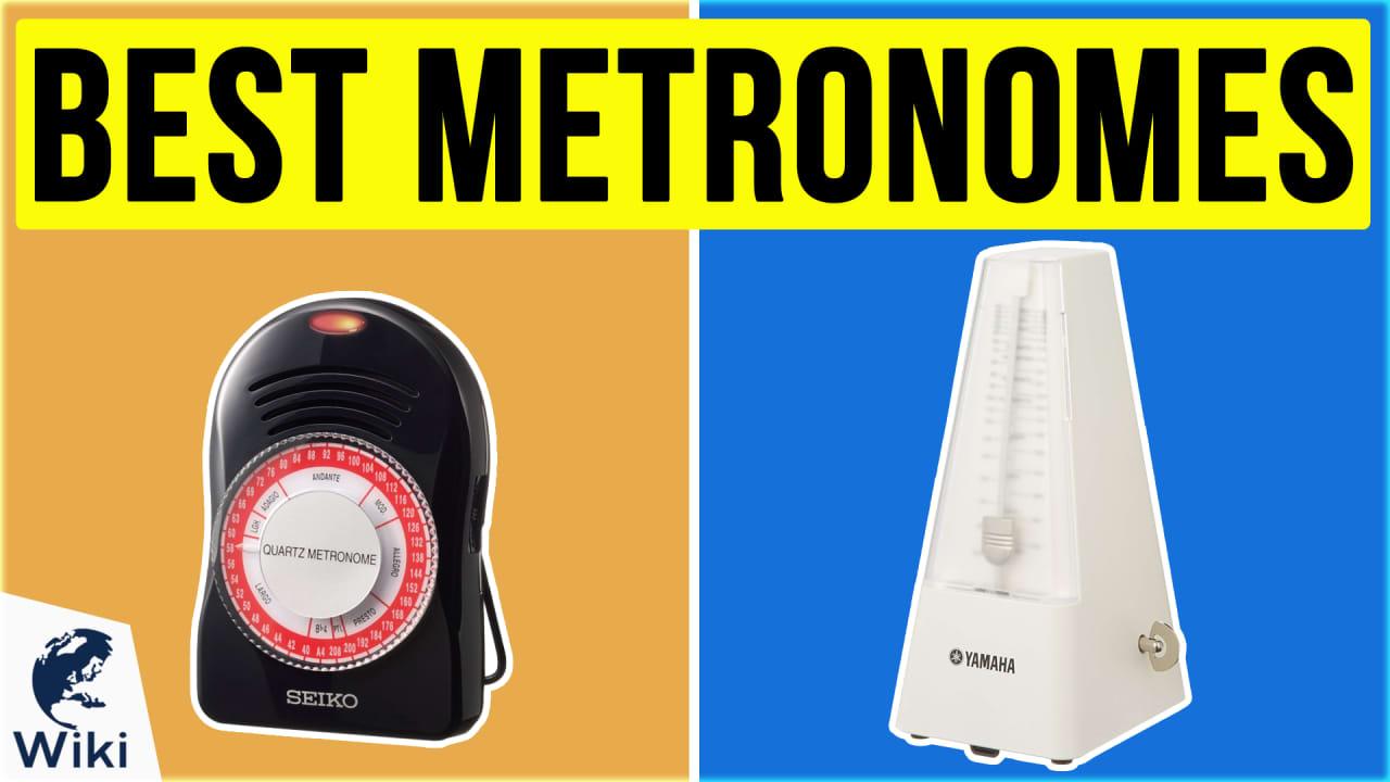 10 Best Metronomes