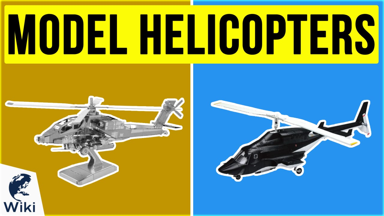 10 Best Model Helicopters