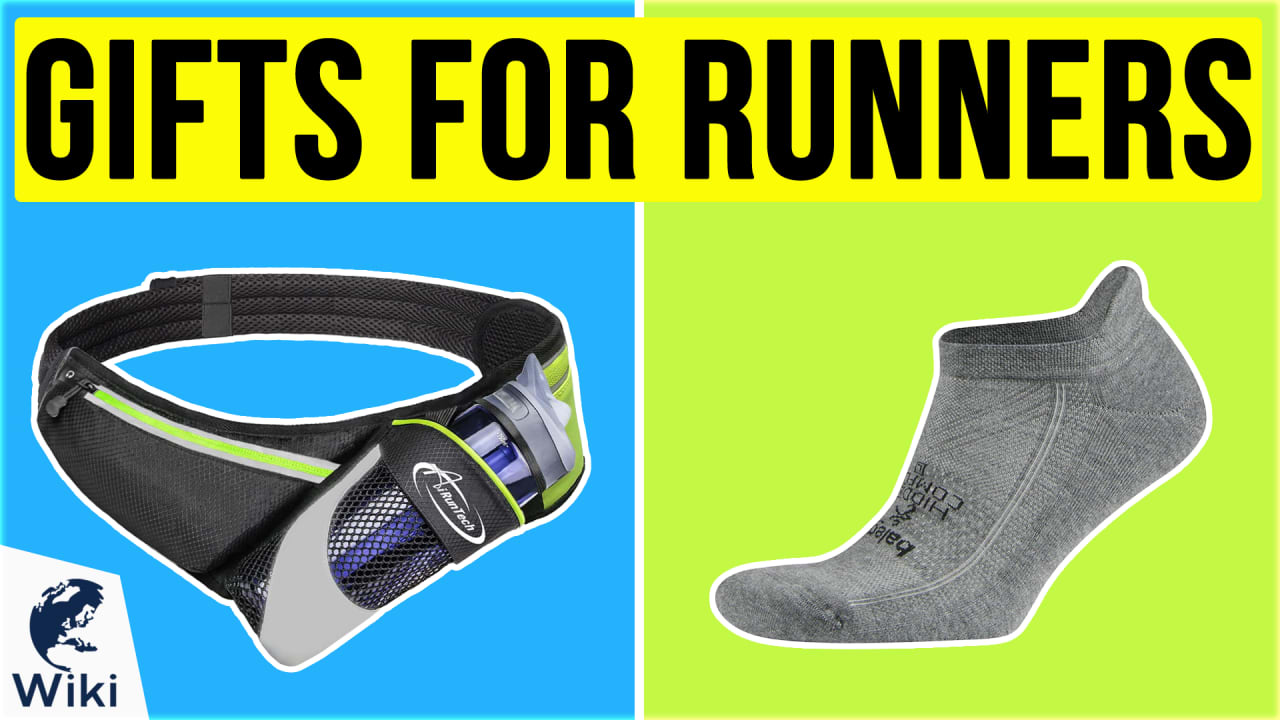 10 Best Gifts For Runners