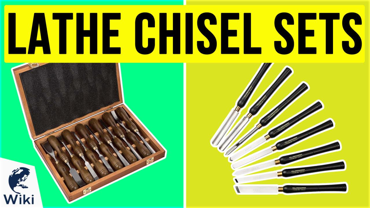 10 Best Lathe Chisel Sets