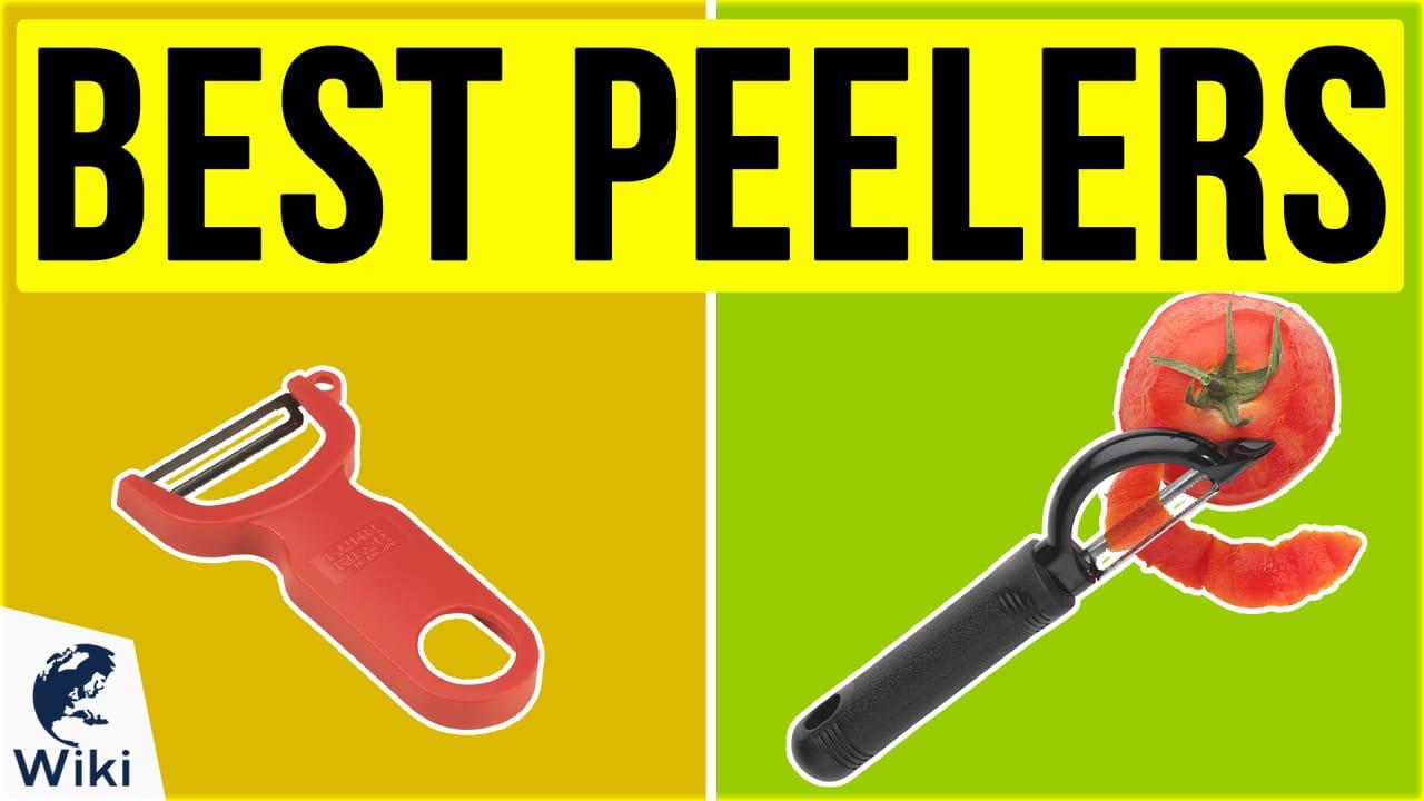 10 Best Peelers