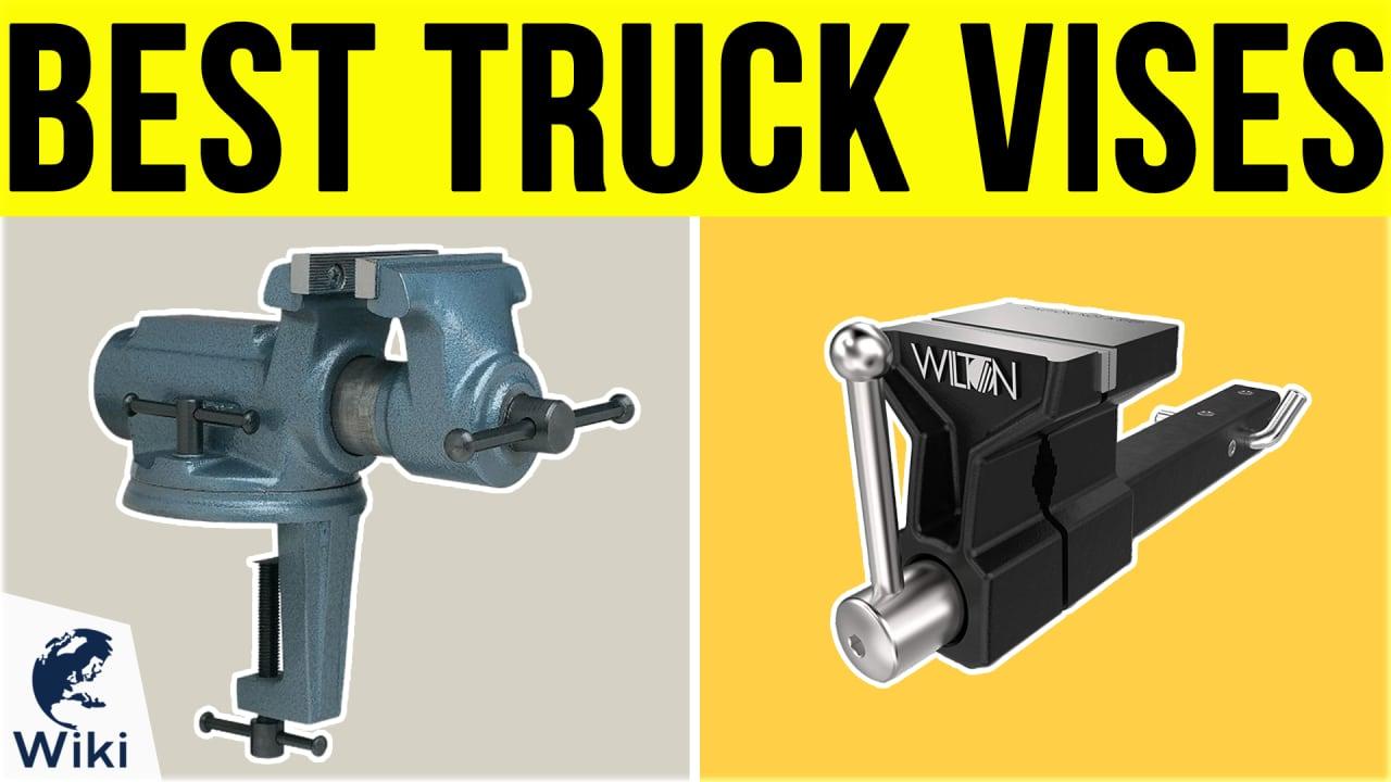 6 Best Truck Vises