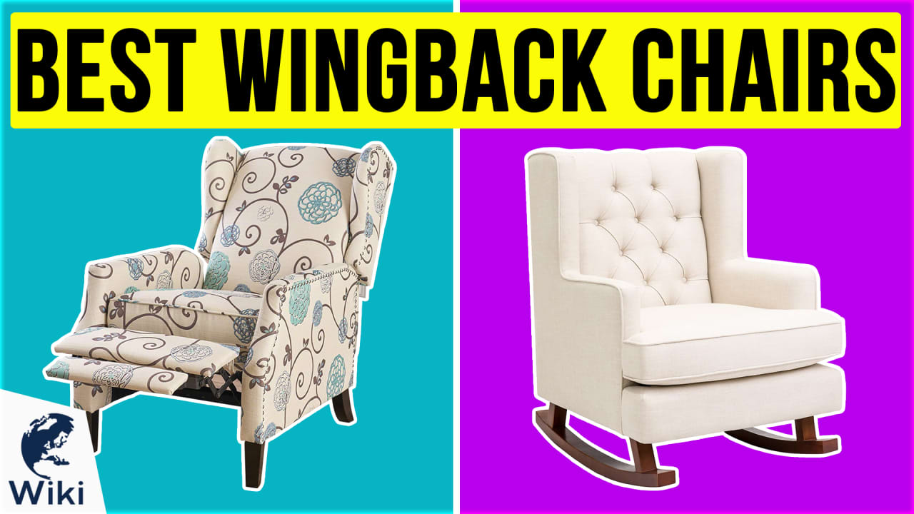 10 Best Wingback Chairs