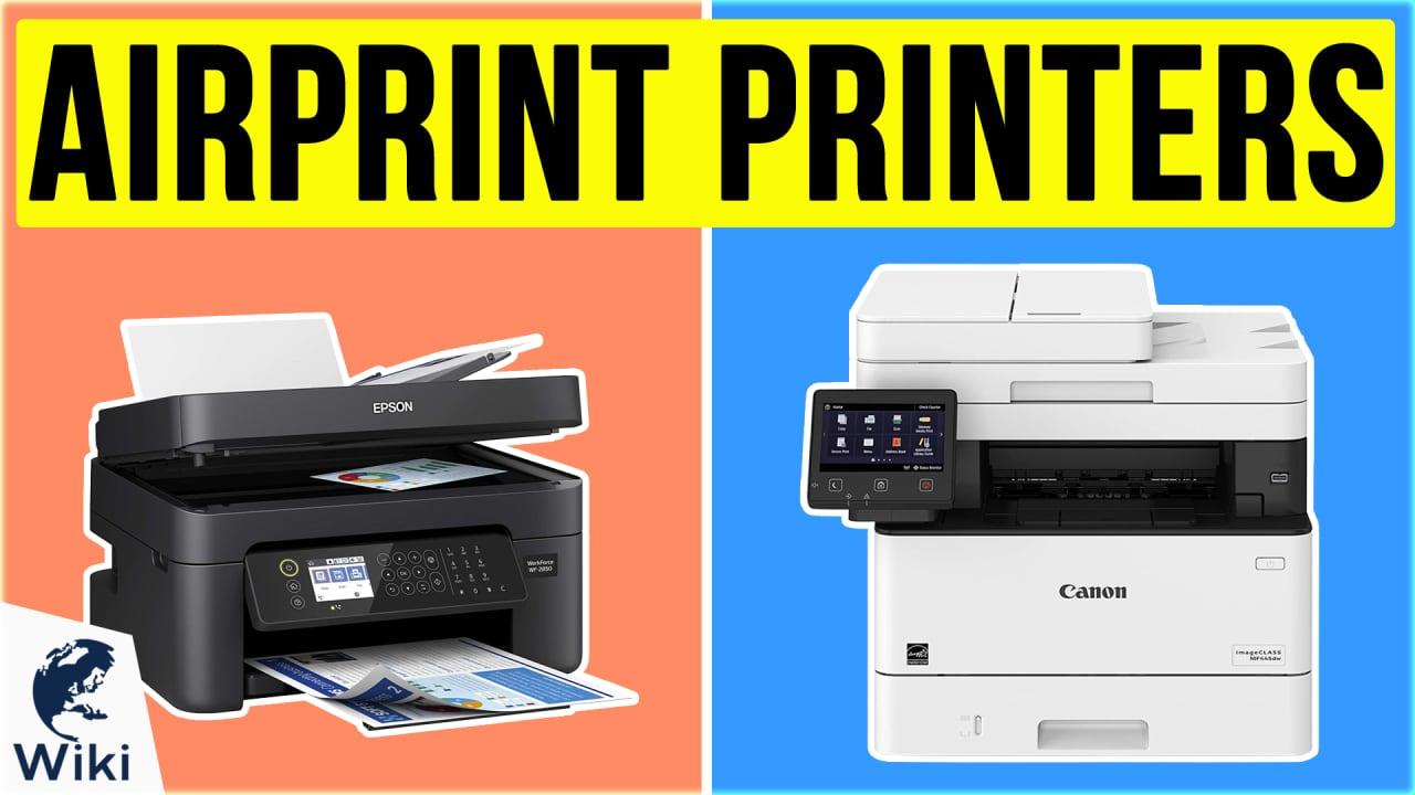 7 Best Airprint Printers