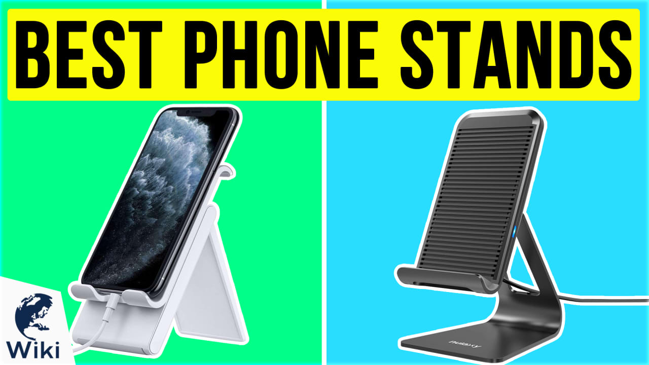 10 Best Phone Stands