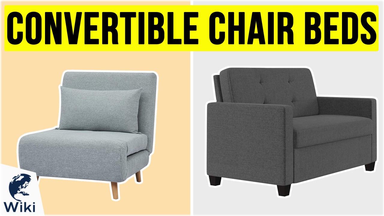 10 Best Convertible Chair Beds