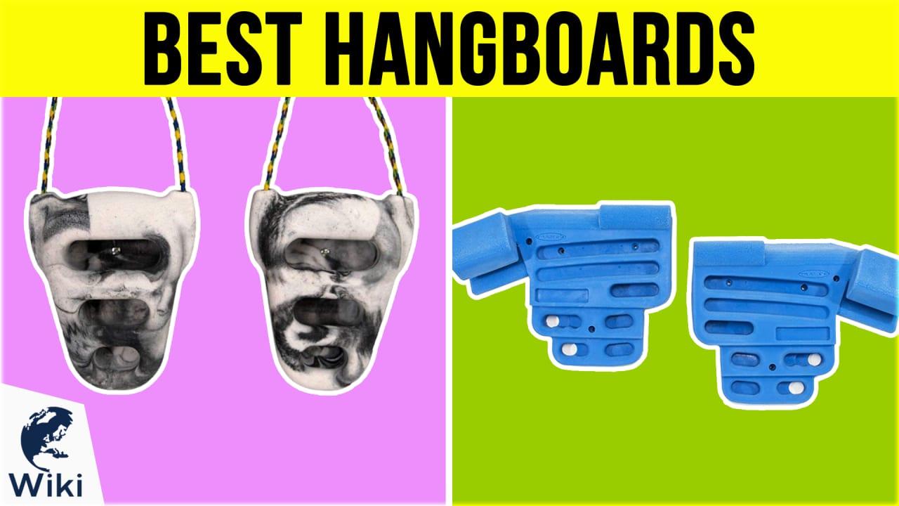 8 Best Hangboards