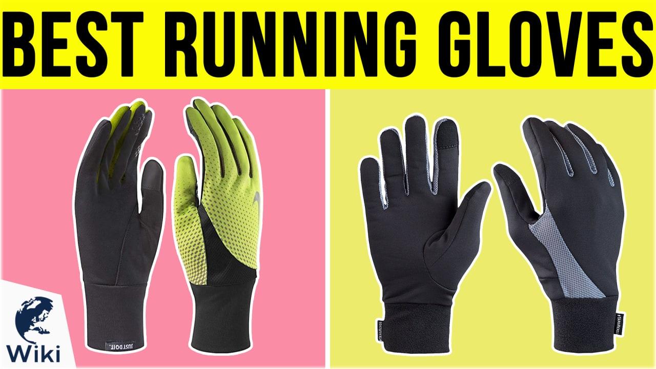 10 Best Running Gloves