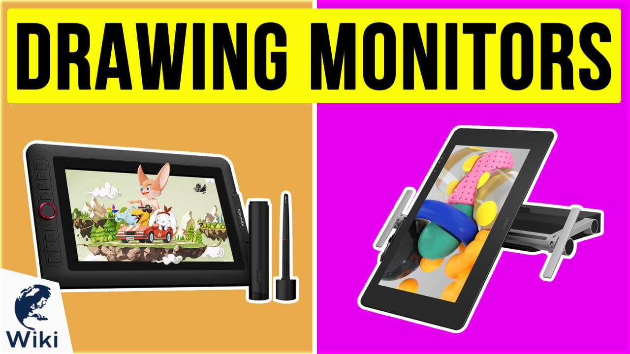 10 Best Drawing Monitors