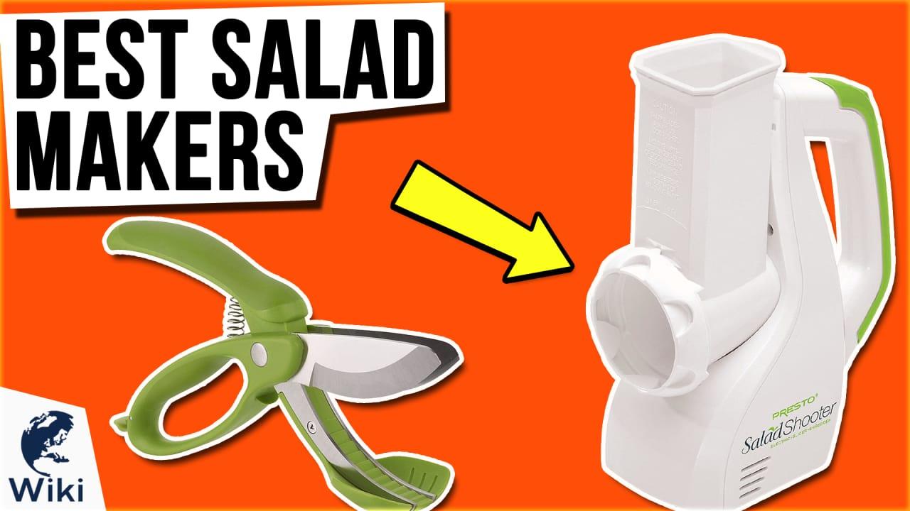 10 Best Salad Makers