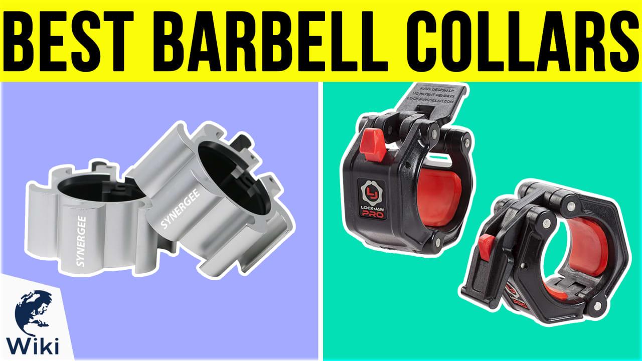 9 Best Barbell Collars