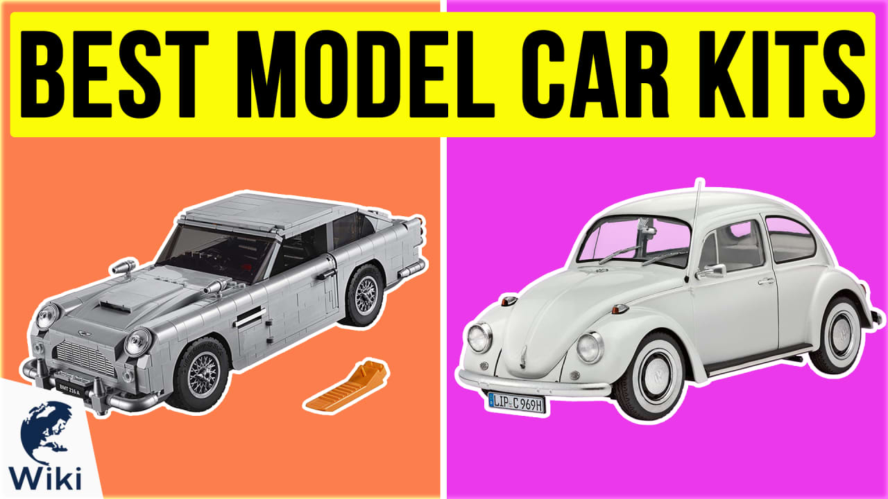 10 Best Model Car Kits