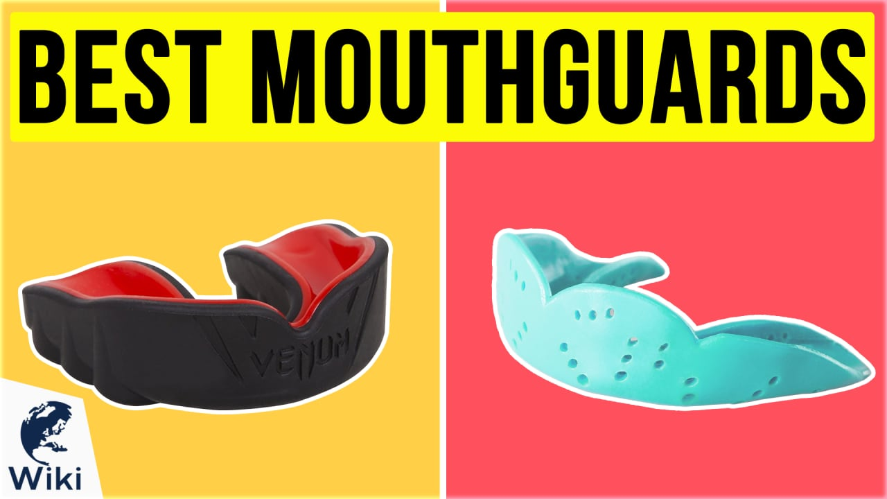 10 Best Mouthguards
