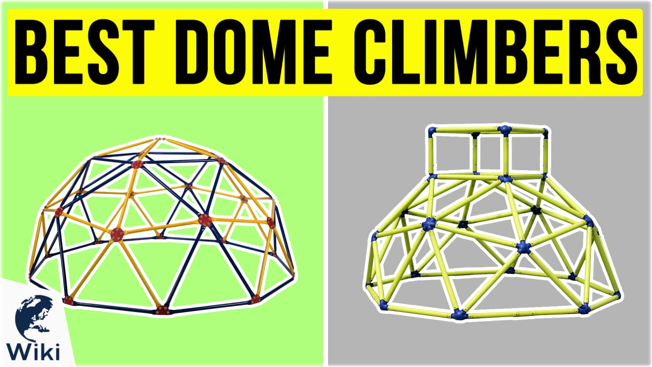 8 Best Dome Climbers
