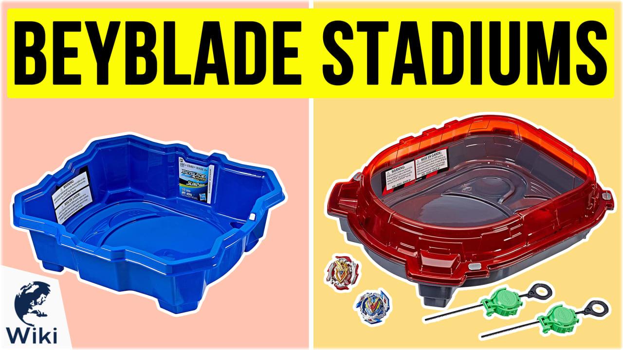 10 Best Beyblade Stadiums
